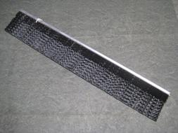 "AGRI-FAB HA48600 23-1/4"" sweep brush FOR 46"" lawn sweeper 4"