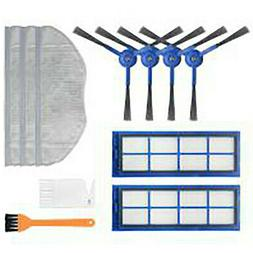 1 Set Sweeper Accessories For Eufy RoboVac L70 Vacuum Cleane