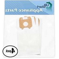 12 Replacement Type LW Vacuum Bags for Oreck Magnesium Vacuu