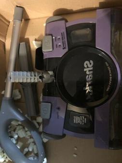 Shark 13'' Rechargeable Floor & Carpet Sweeper V2950 Head On