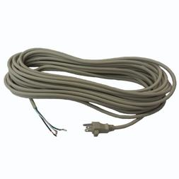 18 Gauge Replacement Power Cord, Fits Sanitaire Perfect Styl