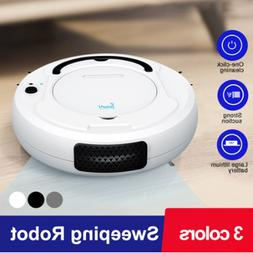 1800Pa Smart Sweeping Robot USB Charging Three Cleaning Mode
