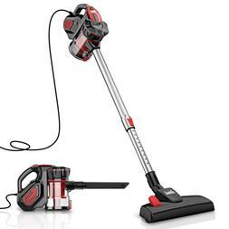 18KPa Vacuum Cleaner 2 in 1 Handheld Stick LED Brush Car Car
