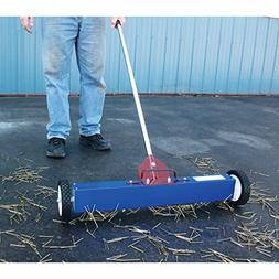 """36""""W Multi-Surface Magnet Sweeper"""
