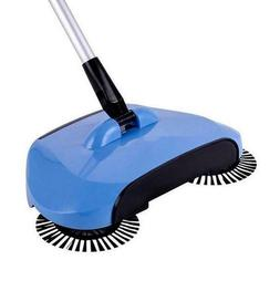 Spin Sweeper 360 Degree Broom