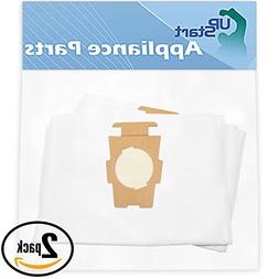 UpStart Battery 4 Replacement Kirby Sentria Vacuum Bags - Co