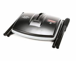 Rubbermaid 4212 Carpet Sweeper, Heavy Duty