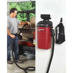 5 Gallon 25' HOSE COMMERCIAL Auto Upholstery Shop Vac Car Va