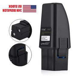 7.2V 2000mAh NiMH Vacuum Battery For Ontel Swivel Sweeper G1