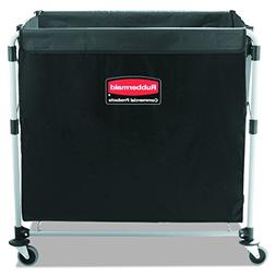 8-Bushel Collapsible X-Cart