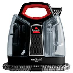 BISSELL SpotClean Auto Portable Cleaner for Carpet & Cars, 7