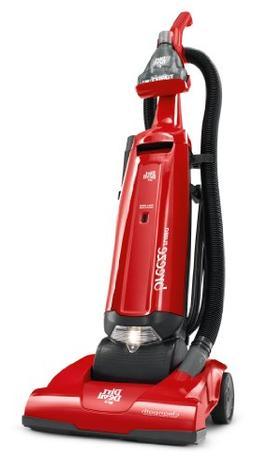 Dirt Devil - Breeze Upright Vacuum - Red