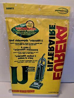 Eureka U Style Premium Bag