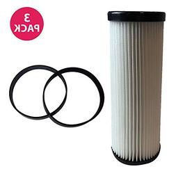 Think Crucial Replacement for Dirt Devil F1 Filter & Style 4