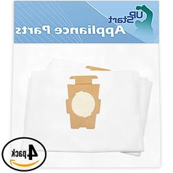 UpStart Battery 8 Replacement Kirby 204811 Vacuum Bags - Com