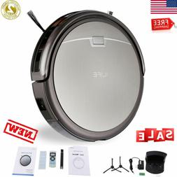 ILIFE A4S Automatic Smart Robot Vacuum Cleaner Floor Dust Sw