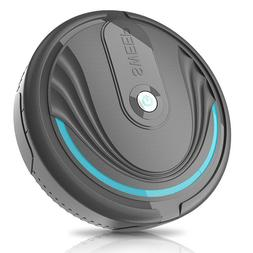 Automatic SMART Robot Vacuum Cleaner Cleaning Sweeper Silent