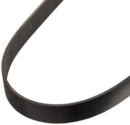 Oreck Belt, Flat Corded Lw100 Upright Magnesium