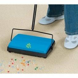 Bissell Sweep-up Sweeper Pets Carpet Floors Cordless Perfect