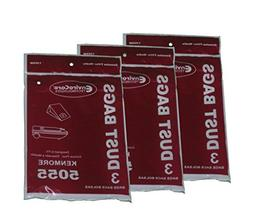 Kenmore 5055 50558 Type C Sears Canister Tank Vacuum Bags 60