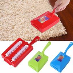 carpet crumb brush collestor hand held table sweeper dirt ho