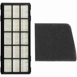 Carpet Pro CPU12-F HEPA Secondary and Post Filter Set for CP