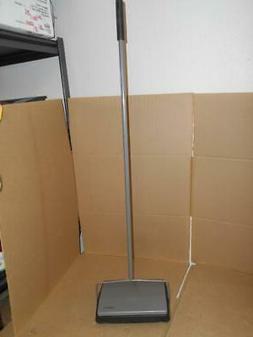 """Casabella Carpet Sweeper 11"""" Electrostatic Floor Cleaner - G"""