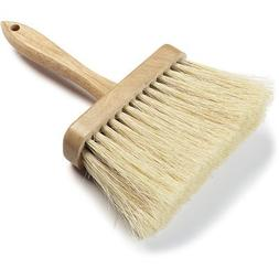 Cement Coated Brush with Tampico Bristles