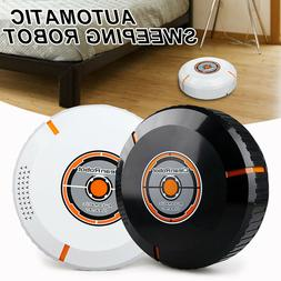 cleanrobot automatic robotic vacuum floor cleaner auto