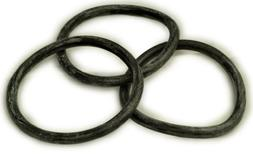 Hoover Convertible Upright Vacuum Cleaner Belts, Fits: all H