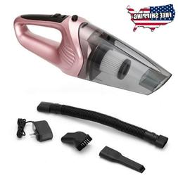 Cordless Hand Vacuum Cleaner Portable Sweeper Compact Dust C