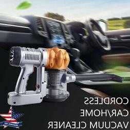 Cordless Handheld Stick Vacuum Cleaner 3500PA Powerful Sucti
