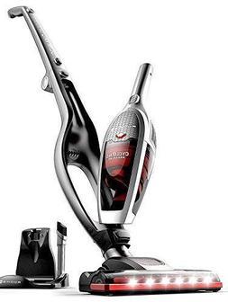 Roomie Tec Cordless Vacuum Cleaner, 2 in 1 Handheld Vacuum,