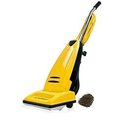 Carpet Pro CPU 2 Commercial Upright Vacuum Cleaner  w/Bonus:
