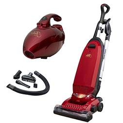 Fuller Brush Deluxe Easy Maid Upright Vacuum Cleaner #FB-EZM