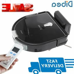 Dibea D960 Wireless & Bagless Vacuum Cleaner Sweeper Robot H