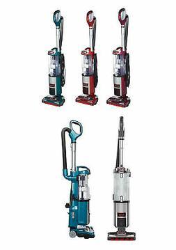 Shark DuoClean Ultra Powerful Slim Upright Vacuum, Blue
