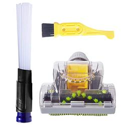 ECOMAID Dust Cleaning Sweeper - Vacuum Brush Attachment to R