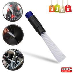 Dust Daddy Brush Cleaner Sweeper Dirt Remover Universal Vacu