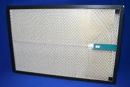 Tennant Dust Panel Filter Part 375249 For Sweeper 6500, 6550