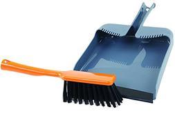 Casabella Dustpan and Brush Set