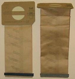 Electrolux Micro-Filtration Style U Upright Vacuum Bags - 60