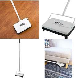 """Fuller Brush Electrostatic Carpet  Floor Sweeper - 9"""" Cleani"""