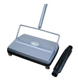 """Fuller Brush Electrostatic Hard Floor & Carpet Sweeper 9"""" Sw"""