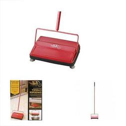 "Electrostatic Sweepers & Accessories Carpet Floor - 9"" Clean"