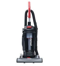 Sanitaire Force QuietClean Upright Vacuum SC5845B