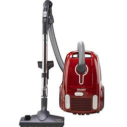 Fuller Brush Home Maid Straight Suction Canister Vacuum Clea
