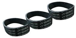 Genuine Kirby Ribbed Vacuum Cleaner Belt 3 Belts