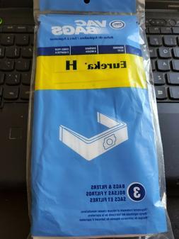 "Eureka ""H"" Sweeper Bags"