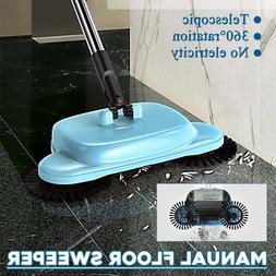 Hand Push <font><b>Sweepers</b></font> Sweeping Machine Push